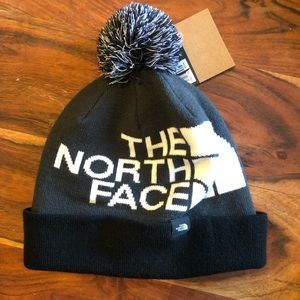 NWT North Face Beanie